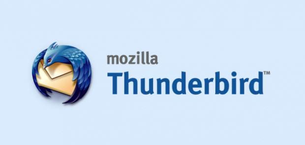 Thunderbird Импорт Адресной Книги