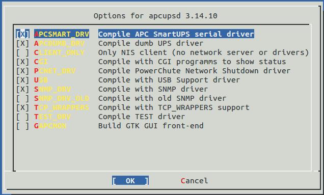 Мониторим состояние APC Smart-UPS в FreeBSD, Windows и Ubuntu (часть 1)
