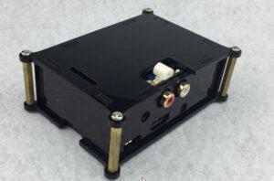 Hi-Fi, DAC PiFi Аудио Звуковая карта
