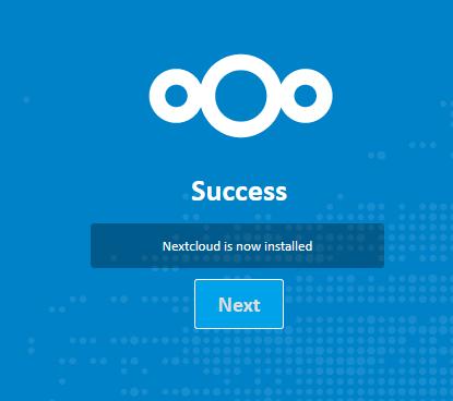 Ubuntu: устанавливаем и настраиваем Nextcloud