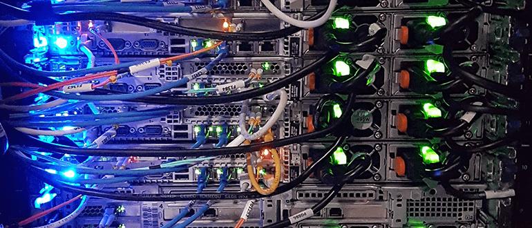 servers ssh