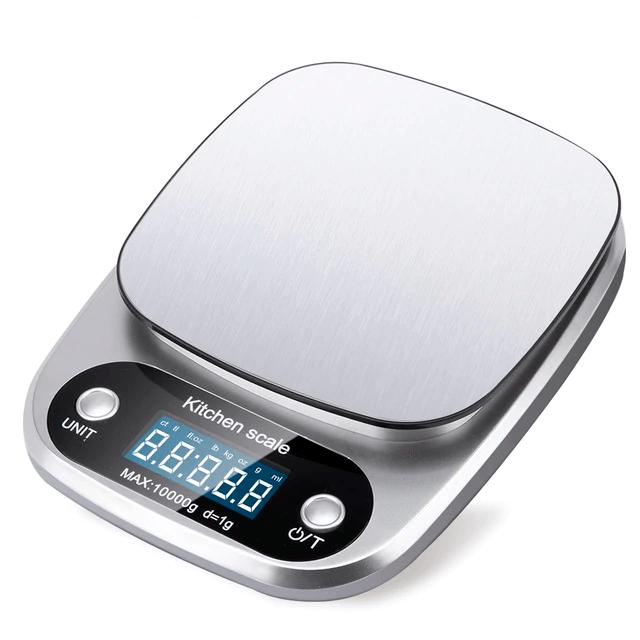 Кухонные весы с Алиэкспресса